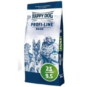 happy dog profi-line 23-9.5 basic