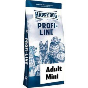 غذا خشک پرمیوم سگ بالغ نژاد کوچک