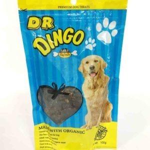 تشویقی نرم dr dingo