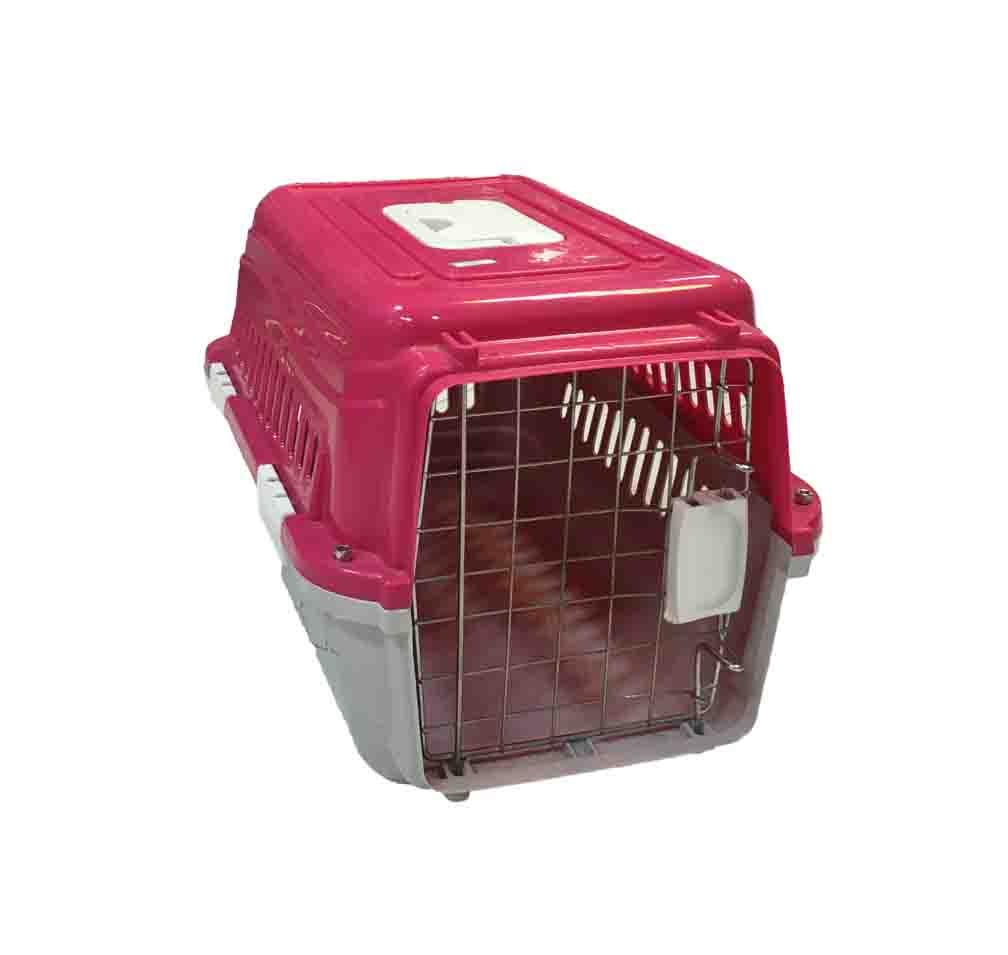 باکس مخصوص حمل و نقل حیوانات هواپیمایی رنگی