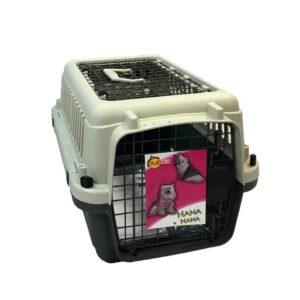 باکس مخصوص حمل و نقل حیوانات