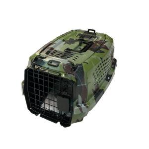 باکس حمل حیوانات