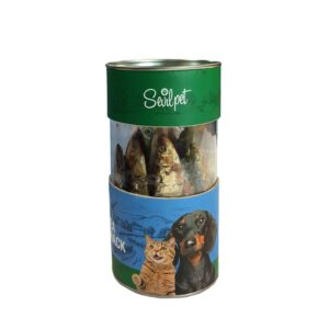 تشویقی سگ و گربه سویل پت