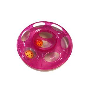 اسباب بازی توپ و تونل گربه