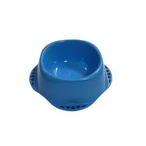 ظرف غذا سگ پلاستیکی