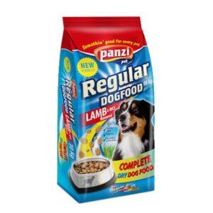 غذا خشک سگ بالغ panzi
