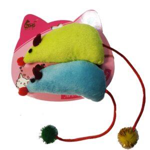 اسباب بازی گربه موشی