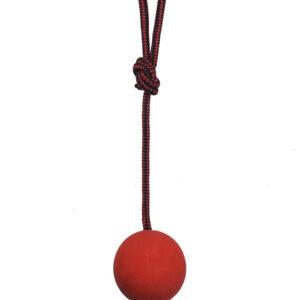اسباب بازی دندونی توپ و طناب