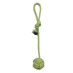 توپ و طناب
