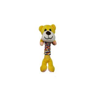 عروسک دندونی سگ و گربه