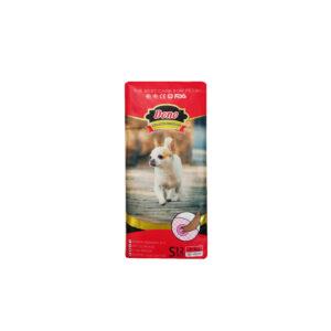 پوشک مخصوص سگ سایز کوچک 12 عددی برند دونو Dono