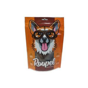 تشویقی سگ پاچه بره جفت متوسط روپل Roopel