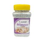 بو گیر خوشبوکننده آنتی باکتریال خاک گربه JuANIT