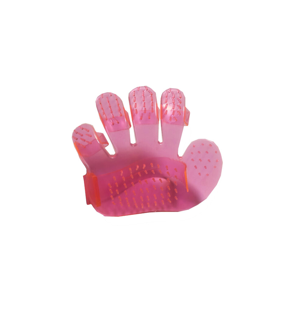 دستکش ماساژ
