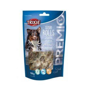 تشویقی سگ رول سوشی تریکسی Trixie